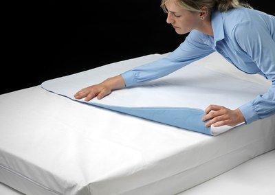 Incontinentie bed onderlegger Vitalon 1200ml